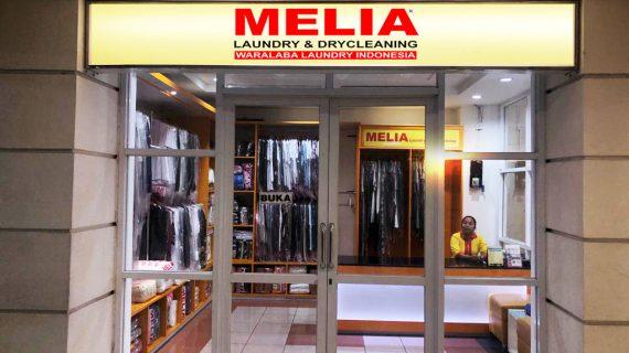 counter galeria melia