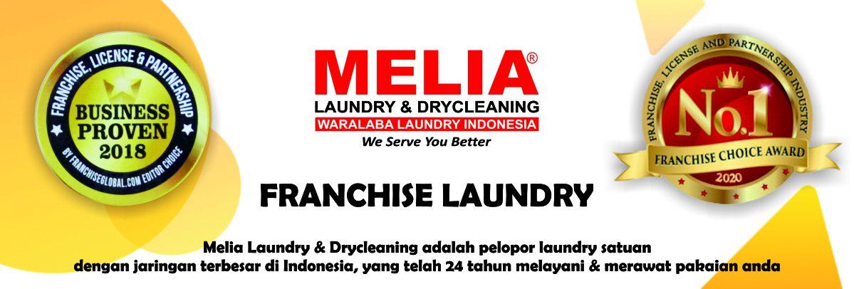 Franchise Laundry Jogja Terbaik di Kota Jogja