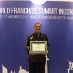 Franchise Laundry Yogyakarta Wa 085100433100